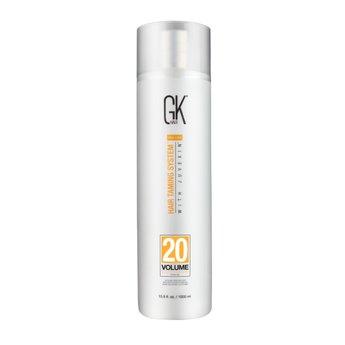 Gkhair Окислитель Volume Cream Developer 6%