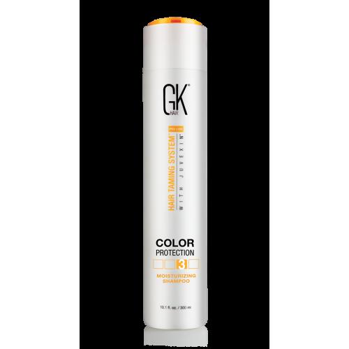 GKhair Moisturizing Shampoo Увлажняющий шампунь 300мл